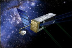 Space Interferometry Mission